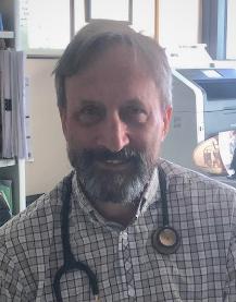 John Flynn Private Hospital specialist David McMaster
