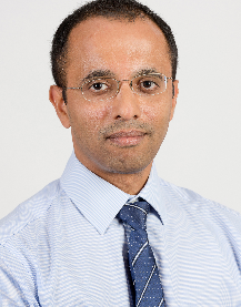 John Flynn Private Hospital specialist Kugathasan (Das) Mutalithas
