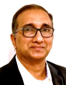 John Flynn Private Hospital specialist Krishnan Sankunni