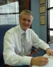 John Flynn Private Hospital specialist Greg Seeley
