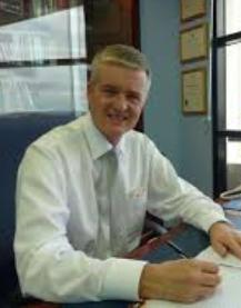 John Flynn Private Hospital specialist Gregory Seeley
