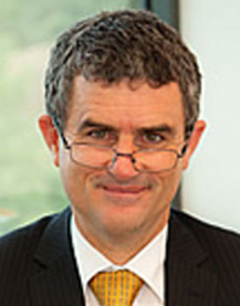 John Flynn Private Hospital specialist David Sillar