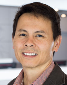 John Flynn Private Hospital specialist Michael Tong