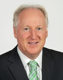John Flynn Private Hospital specialist Geoffrey Trueman
