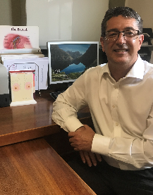 Lake Macquarie Private Hospital specialist Ralph Gourlay