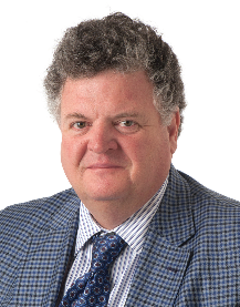 Linacre Private Hospital specialist Christopher Coombs