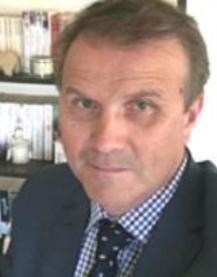 Masada Private Hospital specialist John Kourambas