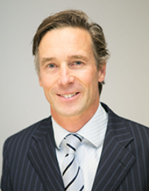 Mitcham Private Hospital specialist Tim Baker