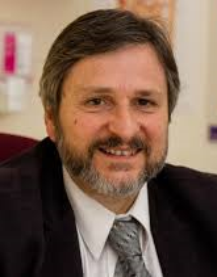 Mitcham Private Hospital specialist Ray Buttigieg