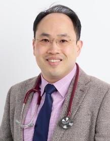 Mitcham Private Hospital specialist Jason Chew