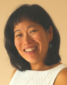 Mitcham Private Hospital specialist Nicole Goh