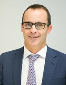 Mitcham Private Hospital specialist Patrick Guiney