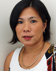 Mitcham Private Hospital specialist Denise Koong