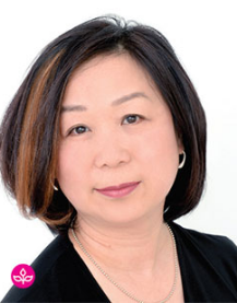 Mitcham Private Hospital specialist Sophie Leong