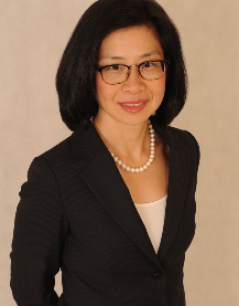 Mitcham Private Hospital specialist Madalena Liu