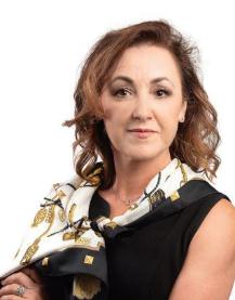 Mitcham Private Hospital specialist Carmen Munteanu