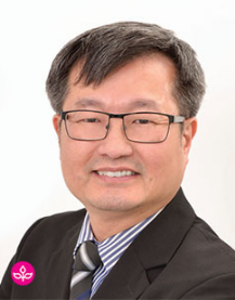 Mitcham Private Hospital specialist Peter Tang