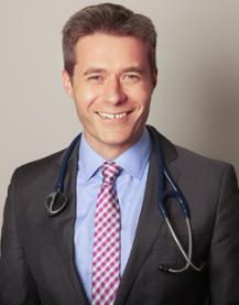 Mitcham Private Hospital specialist Nicholas Wilsmore