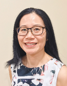Mitcham Private Hospital specialist Melissa Wong