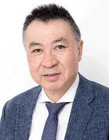 Mitcham Private Hospital specialist Chester Yeoh
