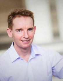 New Farm Clinic specialist James Scott
