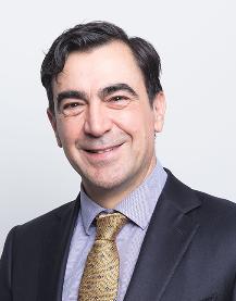 Nowra Private Hospital specialist David Cossetto