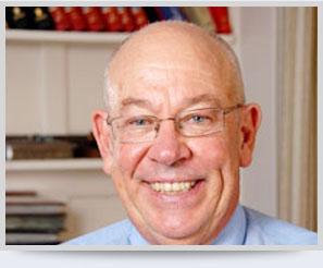 Nowra Private Hospital specialist Warwick Harper