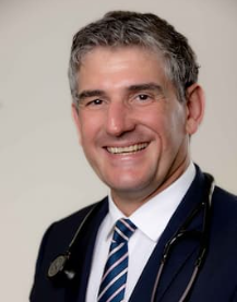Port Macquarie Private Hospital specialist Chris Alexopoulos