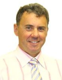 Port Macquarie Private Hospital specialist Nigel Peck