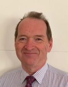 St Andrew's Ipswich Private Hospital specialist Neil Allen