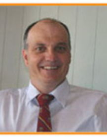 St Andrew's Ipswich Private Hospital specialist Peter Brazel