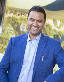 St Andrew's Ipswich Private Hospital specialist Rolf Gomes