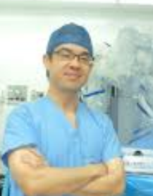 St Andrew's Ipswich Private Hospital specialist Wesley Hii