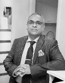 St Andrew's Ipswich Private Hospital specialist M. Ashraf Memon