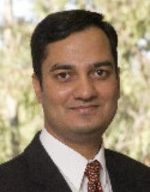 St Andrew's Ipswich Private Hospital specialist Rajan Prashar