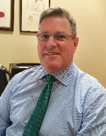 St Andrew's Ipswich Private Hospital specialist Michael Treffene