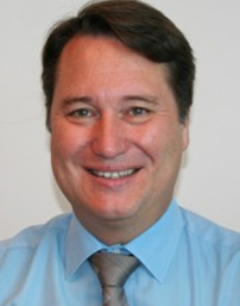 St Andrew's Ipswich Private Hospital specialist Paul West