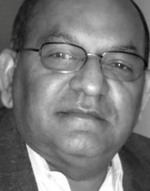 St George Private Hospital specialist Rajesh Brahmbhatt
