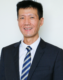 St George Private Hospital specialist James Chau