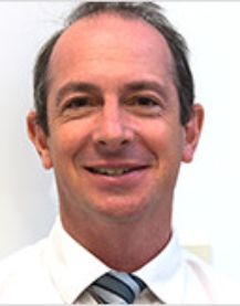 St George Private Hospital specialist Greg Lvoff