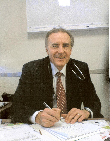 St George Private Hospital specialist Louis McGuigan