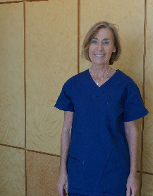 St George Private Hospital, Kareena Private Hospital specialist Gabrielle McMullin