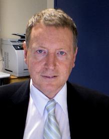 St George Private Hospital specialist Neil Merrett