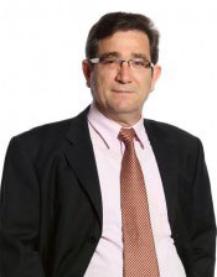 St George Private Hospital specialist Tasos Nicolaou