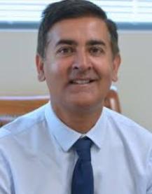 St George Private Hospital specialist Ananth Prasan