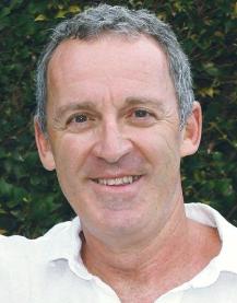 St George Private Hospital specialist David Rosen