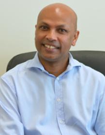 St George Private Hospital specialist Suresh Singarayar