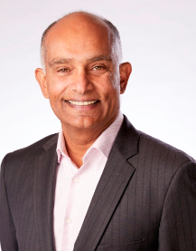 Strathfield Private Hospital specialist Arjuna Ananda