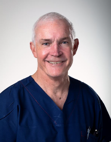 Strathfield Private Hospital specialist Paul Bannon