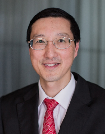 Strathfield Private Hospital specialist Lewis Chan